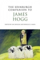 Edinburgh Companion to James Hogg - Ian Duncan; Douglas S. Mack