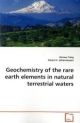 Geochemistry of the rare earth elements in natural terrestrial waters - Jianwu Tang