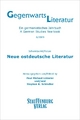 Gegenwartsliteratur. Ein Germanistisches Jahrbuch /A German Studies Yearbook / 8/2009 - Paul Michael Lützeler; Stephan K. Schindler