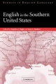 English in the Southern United States - Stephen J. Nagle; Sara L. Sanders
