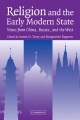 Religion and the Early Modern State - James D. Tracy; Marguerite Ragnow