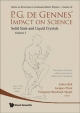P-G de Gennes' Impact in Science - Julien Bok; Jacques Prost; Francoise Brochard-Wyart