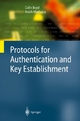 Protocols for Authentication and Key Establishment - Colin Boyd; Anish Mathuria
