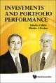 Investments and Portfolio Performance - Edwin J. Elton; Martin J. Gruber