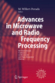 Advances in Microwave and Radio Frequency Processing - M. Willert-Porada