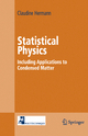 Statistical Physics - Claudine Hermann