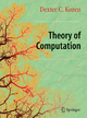 Theory of Computation - Dexter Kozen
