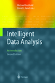 Intelligent Data Analysis - Michael R. Berthold; David Hand