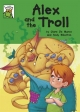 Alex and the Troll - Clare De Marco