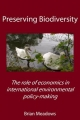 Preserving Biodiversity - Brian Meadows