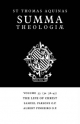Summa Theologiae: Volume 53, the Life of Christ - Saint Thomas Aquinas; Samuel Parsons; Albert Pinheiro
