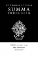 Summa Theologiae: Volume 19, the Emotions - Saint Thomas Aquinas; Eric D'Arcy