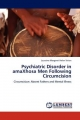 Psychiatric Disorder in amaXhosa Men Following Circumcision - Lauraine Margaret Helen Vivian