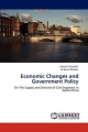 Economic Changes and Government Policy - Rajeev R Sooklall; Dr Bruce Rhodes