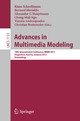 Advances in Multimedia Modeling - Klaus Schoeffmann; Bernard Mérialdo; Alexander G. Hauptmann; Chong-Wah Ngo; Yiannis Andreopoulos; Christian Breiteneder