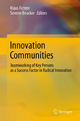 Innovation Communities - Klaus Fichter; Severin Beucker