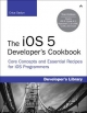 iOS 5 Developer's Cookbook - Erica Sadun