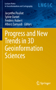 Progress and New Trends in 3D Geoinformation Sciences - Jacynthe Pouliot; Sylvie Daniel; Frédéric Hubert; Alborz Zamyadi