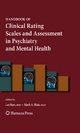 Handbook of Clinical Rating Scales and Assessment in Psychiatry and Mental Health - Lee Baer; Mark A. Blais