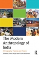 Modern Anthropology of India - Peter L. Berger; Frank Heidemann