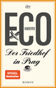Der Friedhof in Prag - Umberto Eco