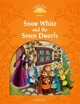 Classic Tales: Level 5: Snow White and the Seven Dwarfs