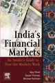 Indian Financial Markets - Ajay Shah;  Susan Thomas;  Michael Gorham