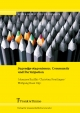 Jugendprotagonismus, Community und Partizipation - Johannes Kniffki; Christian Reutlinger; Wolfgang Hees