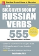 Big Silver Book of Russian Verbs - Jack Franke