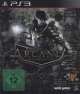 Arcania, The Complete Tale, PS3-Blu-ray Disc