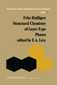 Structural Chemistry of Layer-Type Phases - F. Hulliger