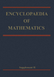 Encyclopaedia of Mathematics - Michiel Hazewinkel