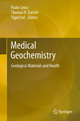Medical Geochemistry - Paolo Censi; Thomas Darrah; Yigal Erel