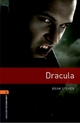 Oxford Bookworms Library: Level 2: Dracula - Bram Stoker; Diane Mowat
