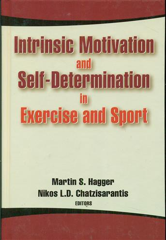 Intrinsic motivation and selfdetermination in exercise and sport