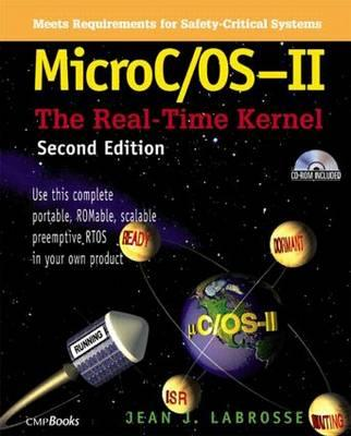 Microc/os ii the real time kernel