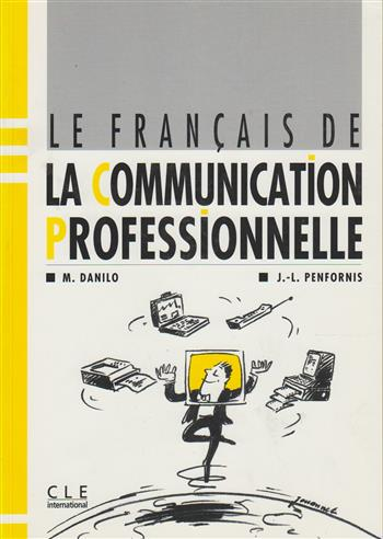 Francais de la communication professionnel