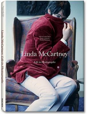 Linda McCartney, Life in Photographs