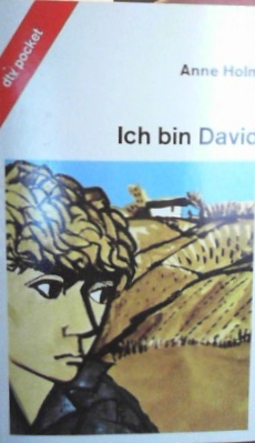 Ich bin David dtv pocket - Holm, Anne