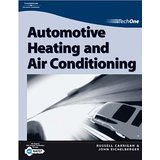 Automotive Heating and Air Conditioning (Techone) - Carrigan, Russell and John Eichelberger
