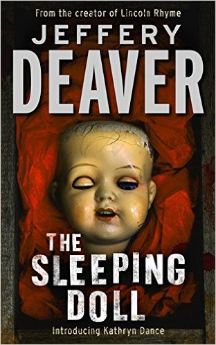 The Sleeping Doll - Jeffery Deaver, William Jefferies