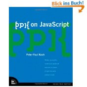 ppk on JavaScript, 1/e - Peter-Paul Koch