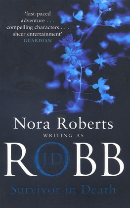 Survivor in Death - Roberts, Nora