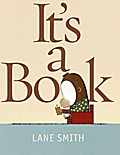 It`s a Book - Lane Smith
