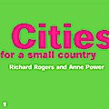 Cities for a Small Country - Carol Green