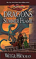 Dragons of Summer Flame - Tracy Hickman