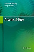 Arsenic & Rice - Andrew A. Meharg