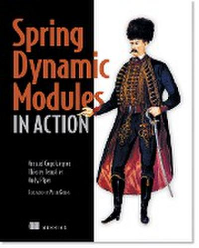 Spring Dynamic Modules in Action - Arnaud Cogoluegnes