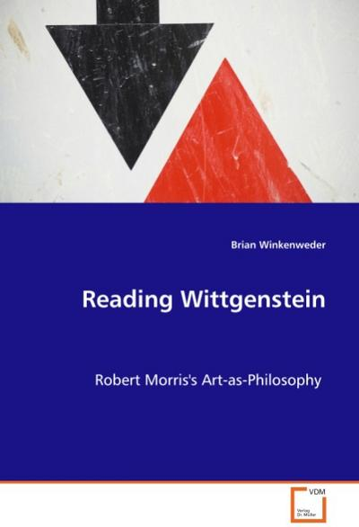 Reading Wittgenstein - Winkenweder Brian