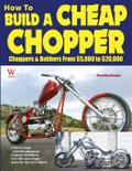 How to Build a Cheap Chopper - Timothy Remus